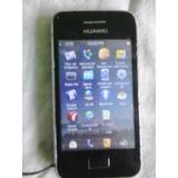 Teléfono Huawei G7300 Liberado!!! Falla En El Tactil