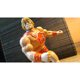 He Man Golpe De Fuego 1984 Mattel Vintage