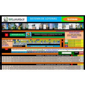 Software Turbinado Da Lotomania Com 99 Dezenas