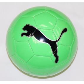 Tb Pelota De Futbol Puma Fluo Cat Soccer Ball-green