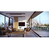 Lanzamiento Av Rivera Esq. Salterain, 3 Dormitorios Penthouse Parrillero, Ley 18795, Parque Rodo Montevideo Uruguay