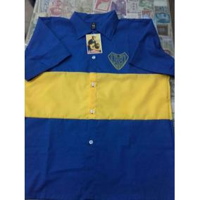 Camiseta Camisa Boca Juniors