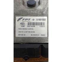 Módulo De Injeção Eletrônica Fiat Strada 1.4 Flex N,51901502