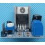 Amplificador De Audio 1ch Bocina Amplificada Mp3 Arduino