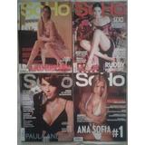 Revistas Soho