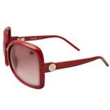 Óculos Solar Feminino Carmim Crm 32406 Passion Vermelho.