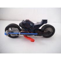 Moto Araña Spiderman Hasbro