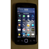 Smart Phone Blackberry 9860 Enterisimo..ganalo.!!!