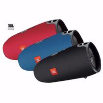 Caixa De Som Jbl Xtreme Speaker Bluetooth Original Colors