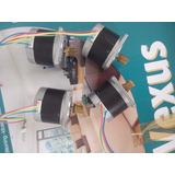 Kit Cnc Arduino Router Laser 4 Motores Nema 23