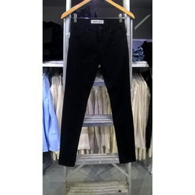 Jeans Wupper Negro