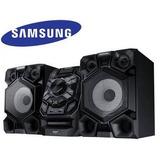 Minicomponente Samsung Giga Sound Blast Mx-j630