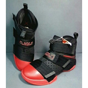 Nike Lebron James Soldier 10