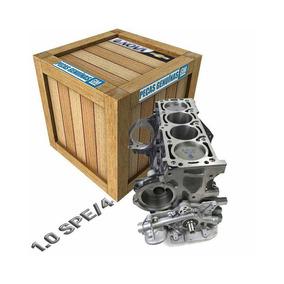 Motor Parcial Onix 1.0 Spe/4 Flex 2013 A 2017 Original Gm