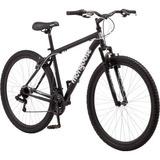 Bicicleta Mongoose Excursion 29 Blanca Para Hombre