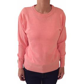Sweater De Bremer Lana Para Mujer Belvedere