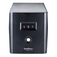 No Break 1440va Intelbras Xnb Interativo Monovolt 120v