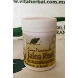 Crema Nutritiva Jalea Real 50g Vita Herbal
