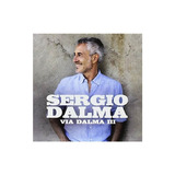Dalma Sergio Via Dalma Iii Cd Boxed Set Spain Import Box Set