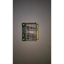 Wifi Netbook Hp Mini Hstnn-f05c (hp Mini 110)