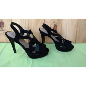 Liquido!!! Zapatos Negros Pepe Cantero Talle 39 Nuevos!