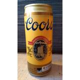Teléfono Antiguo En Forma De Lata De Cerveza