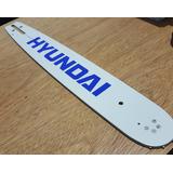 Repuesto Espada Motosierra Hyundai 18 5218 (ing Maschwitz)