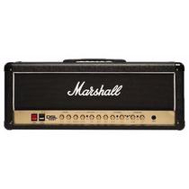 Amplificador Cabeçote Guitarra Marshall Dsl100h Dsl 100 Head