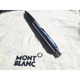 Caneta Montblanc 5201 Traveller - Esferográfica - Déc.80