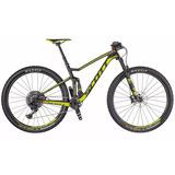 Bicicleta Scott Spark 920 Carbon Full Susp. 2018 Fox/sram