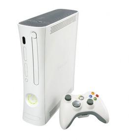 Xbox360 Fat + Control Inalambrico