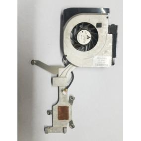 Cooler Disipador Notebook Hp Dv6000 434985-001