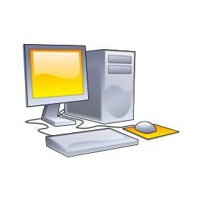 Computadora Intel Dual Core 4gb Ram Monitor 22 250gb 4xpc