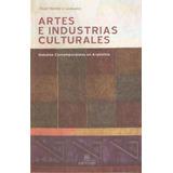 Artes E Industrias Culturales De Oscar Moreno