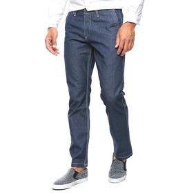 Jeans Azules - Dockers - 634506 - Azul