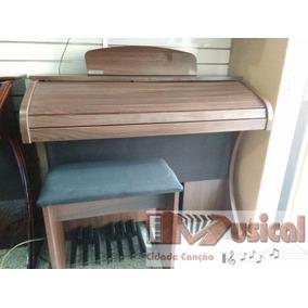 Órgão Eletrônico Digital Acordes Ax 100 Série Gold Fosco Nfe