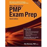 Libro Rita Mulcahy V9 En Ingles Pmp Exam Prep 9th Pmbok V6