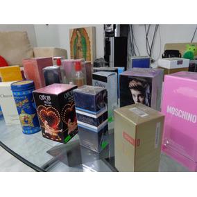 Eau De Parfum Lociones Perfumes Originales Oferta Hasta -70%