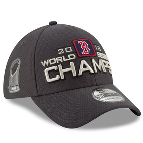 Gorra New Era 39thirty Boston World Series Champs 2018 4526f626f2f