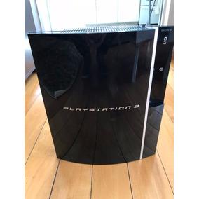 Consola Playstation 3 80gb(con Un Joystick)