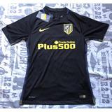 Camiseta Nike Atletico De Madrid Talla S