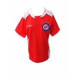 Camiseta Entrenamiento Argentinos Niño 2017 - Entrotros - Rj