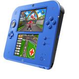 Nintento 2ds Mario Kart 7 Incluido