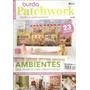 Revistas Patchwork A Elegir El Precio Es Por Cada Una