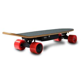 Skate Electrico C/control Kolke
