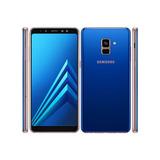 Samsung Galaxy A8 Plus 32 Gb 2018 4g Garantía- Inetshop