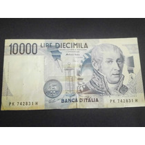 Italia 10000 Liras