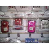 Forro Doble Para Blackberry Curve 8520 Y Bold 2 9700