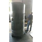 Tanque Hidroneumatico 315gal 220x91cm 4 Y 5mm Mejor Calidad