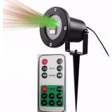 Nuevo! Proyector Laser De Puntos Exterior Novedad,luces